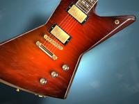 Gibson Explorer Final