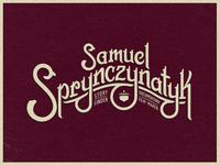 Sam Sprynczynatyk