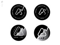 Analytics Forum Logo Iteration