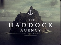 The Haddock Agency Logo