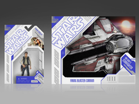R2D2 concept packaging