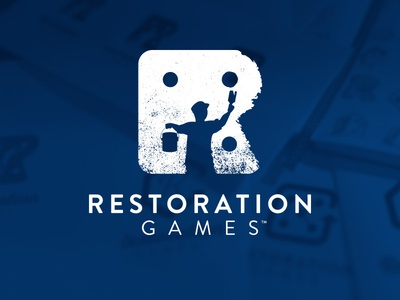 Restoration Games Logo