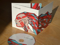 Naked Stills - Cochecho CD package