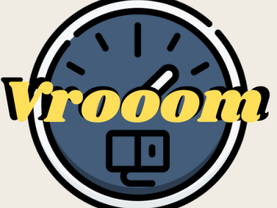 Vroom icon