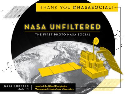 NASA Unfiltered