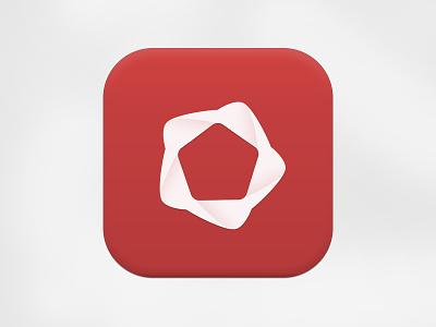 Pepper Branding Update  branding logo icon mobile app ios
