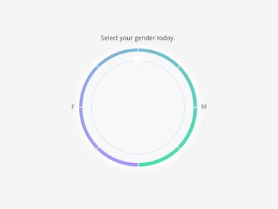Gender Select pt.2