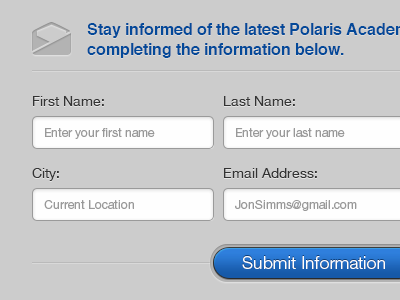 Submit Form form button icon