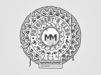 Mayan Crests