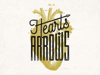 Hearts+Arrows