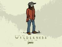 Doodlin Wild Skulls