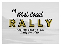 West Coast Rally