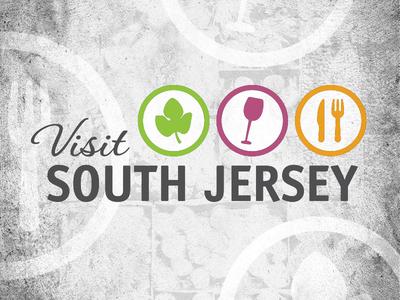 Visit South Jersey Logo