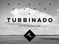 Turbinado Bakehouse Logo