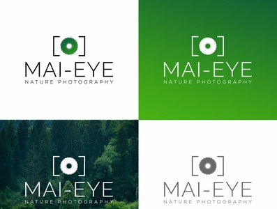 nature photography typography branding vector animation art website illustration colorful logo design photographer photography