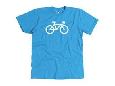 Bike - Cotton Bureau!