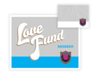 Love Fund Collateral