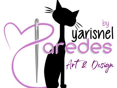 Art & Design By Yarisnel Paredes art illustrator minimal branding design animation typography brand photoshop logo illustration