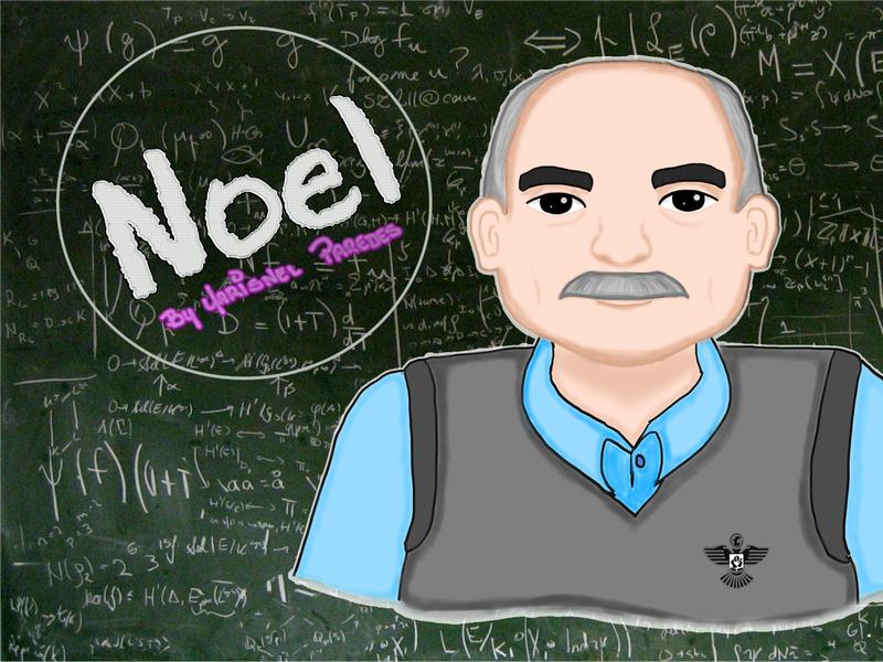 Noel branding design photoshop handmade hand drawn crayons illustrator illustration art animation