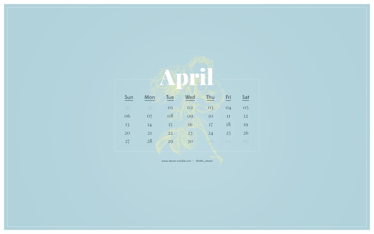 Bg april 1280 800 steven schafer