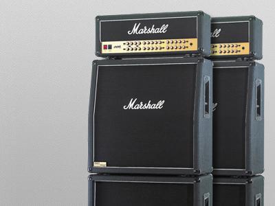 Steven schafer marshall amplification