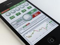 Stock Tracking App