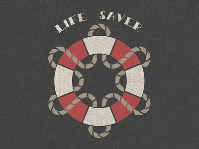 Life Saver life saver shirt