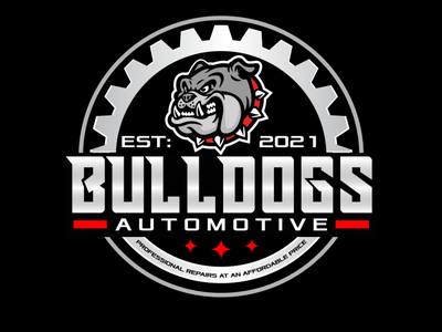 Automotive logo illustrator typography design graphic design logo automotive logo