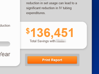 Savings Calculator 2