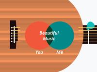 Music Venn