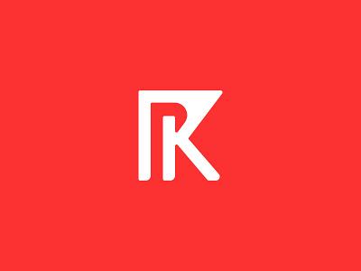 RPK MONOGRAM logodesign idendity design creative branding minimal logotype logo illustrator digital
