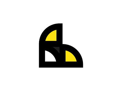 Bee Logo modern logodesign creative branding illustrator design minimal idendity logotype logo