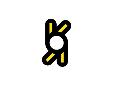 Okey digital illustrator idendity design creative branding minimal logodesign logos logotype logo