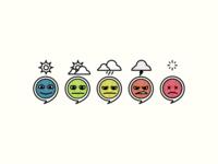 Global Moods