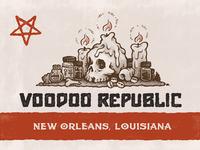 Voodoo republic