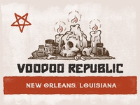 Voodoo Republic