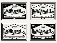 Dayan patches