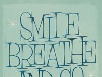 Smile green