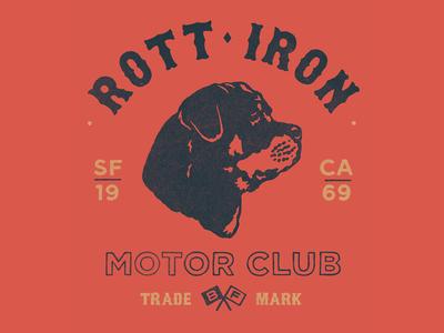 Rott Iron