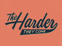The Harder They Fall 2.0