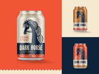 Dark Horse packaging