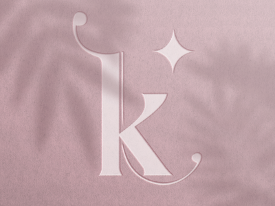 Kessy icon branding logo design