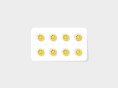 Happy pills - deadly pills
