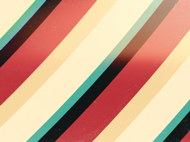 Stripes lines bands rectangle pop sixties seventies pop rock hippie old school multicolor minimal flat pattern graphic retro artwork digital abstract wallpaper design