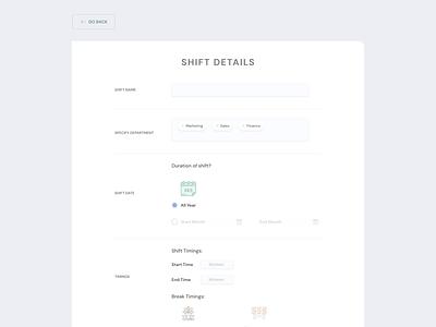 Form Ui ui design design website web design uiux ux ui form ui settings page settings ui setting form