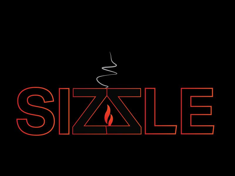 fire logo icon daily app design logo animation animation typography logo vector illustration dailylogochallenge