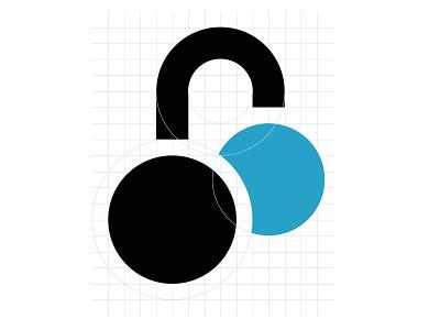 »Cherryphones« Logo for Digital DJ Pool boana advertisement print brand ui illustration music branding design grid logo minimalist logo minimal logo brand design