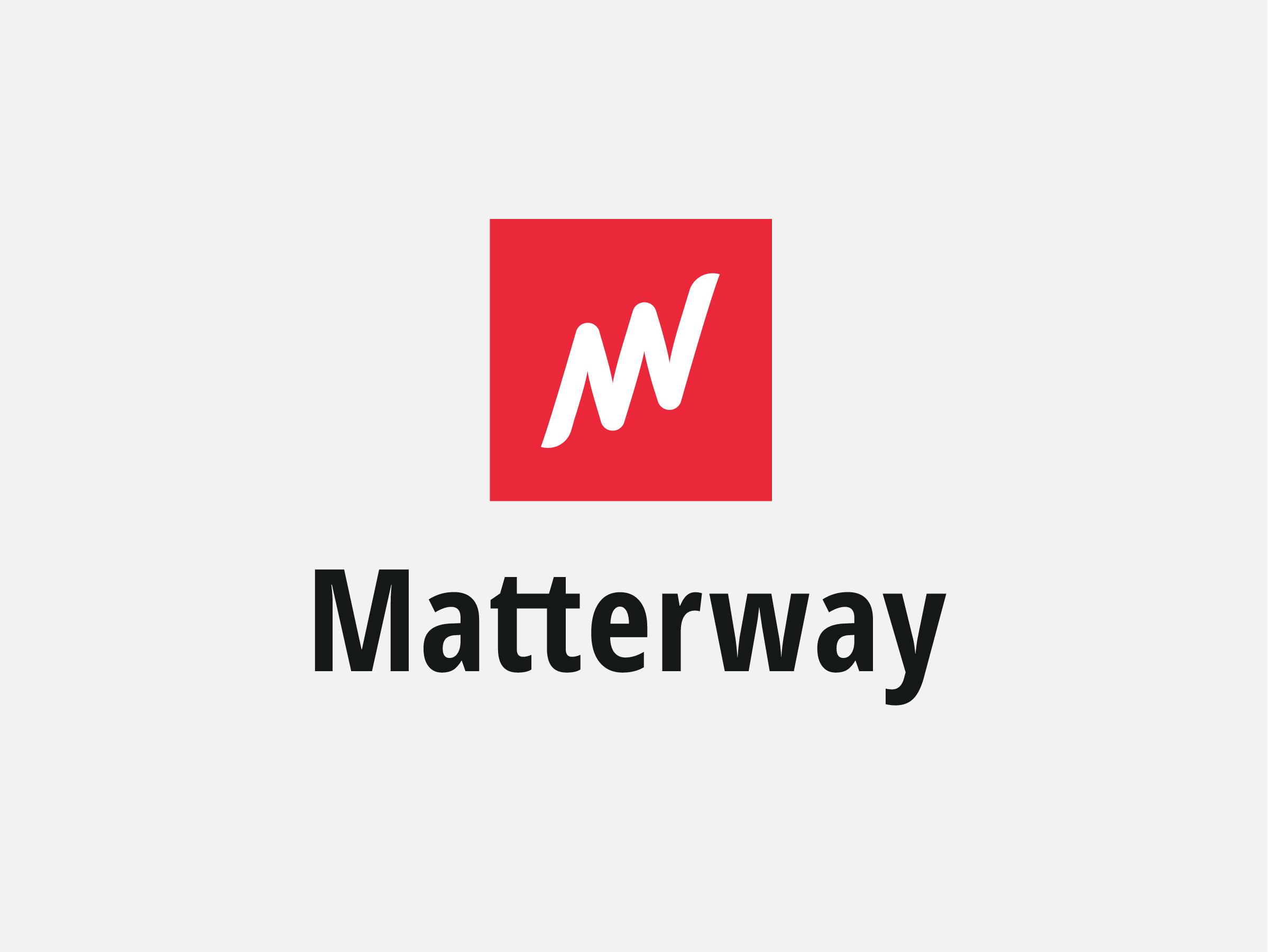Matterway logo final