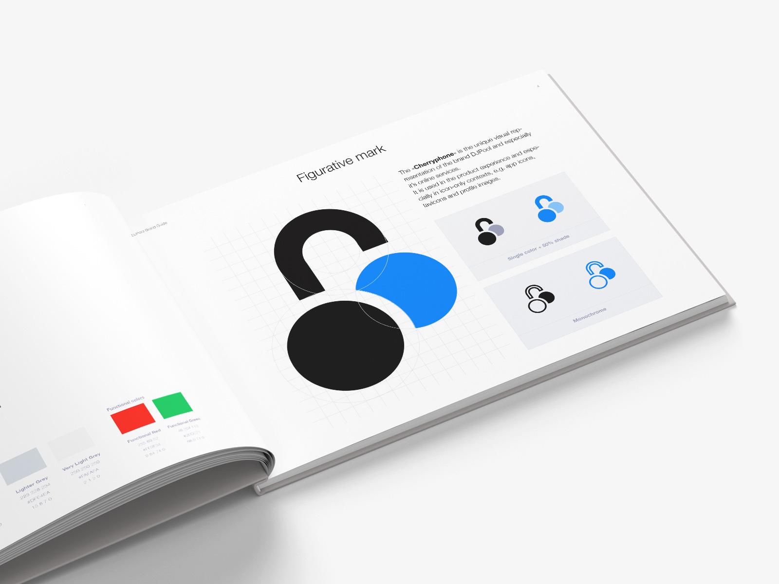 Djp brandbook 1
