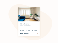 UI Element - Real Estate